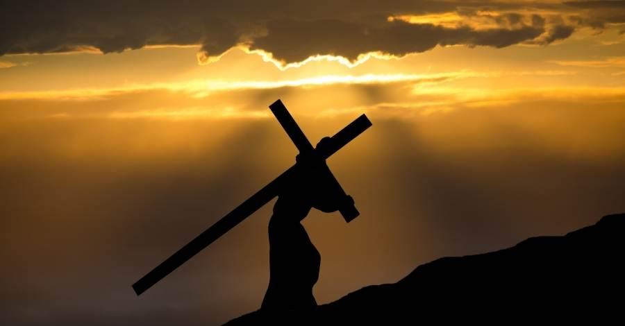 Páscoa cristã: a morte e ressurreição de Jesus vista como uma lição diária