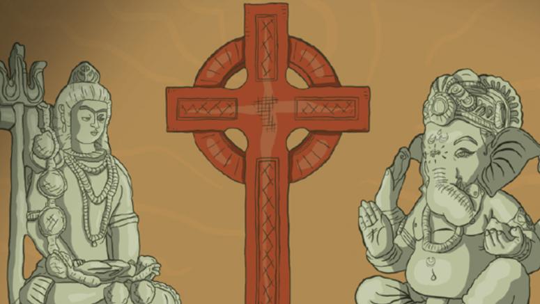 Jesus reivindica para si exclusividade de fé como condição para se chegar a Deus