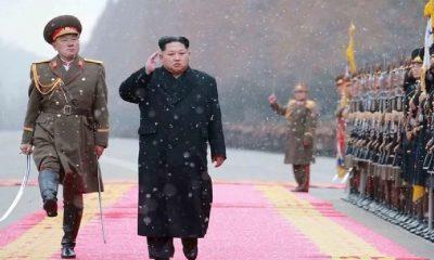 """""""Eu tinha medo de tocar na Bíblia"""", diz vítima de perseguição na Coreia do Norte"""