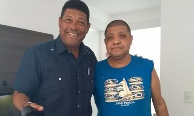 Morre de Covid-19 o irmão de Valdemiro Santiago; líder da Mundial tomará vacina