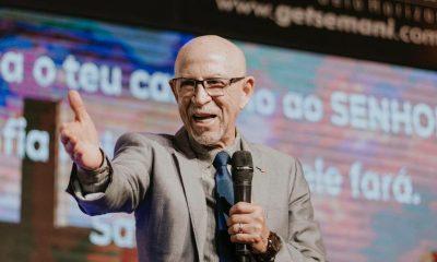 Perseguição: MP intima pastor Jorge Linhares por vídeo contra a ideologia de gênero