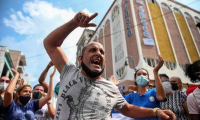 Onda de protestos em Cuba pode favorecer os cristãos perseguidos pela fé em Jesus