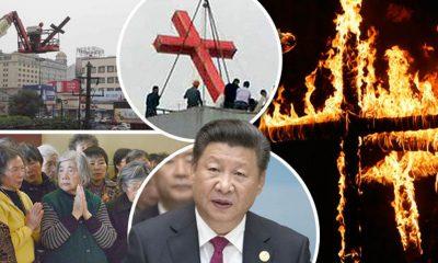 China: pastores são obrigados a incluir homenagem ao Partido Comunista em pregações