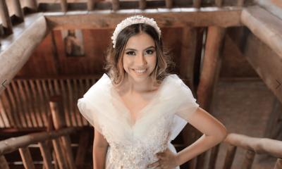 """Ex-catadora de latinha vira cantora gospel de sucesso e relata """"verdadeiro milagre"""""""