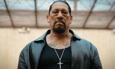 """Livre das drogas, ator Danny Trejo testemunha a sua fé: """"Sem Deus você está morto"""""""