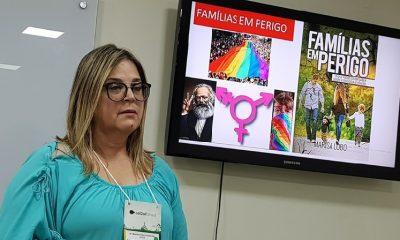 Psicóloga cristã alerta e cobra posição dos pais contra temas de gênero nas escolas