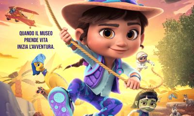 Alerta aos pais: desenho na Netflix promove ideologia de gênero para crianças