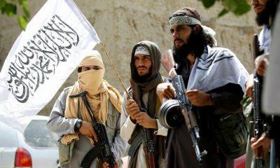 """Informante faz revelação à emissora: """"O Talibã vai eliminar a população cristã"""""""