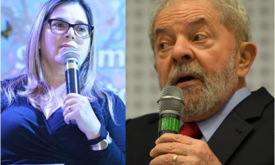 Psicóloga cristã rebate fala de Lula sobre aborto: 'Bebê no útero é questão humana'